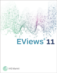Academic EViews 11 Enterprise Edition for Windows