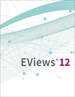 Academic EViews 12 Enterprise Edition