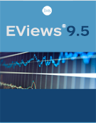 EViews 9.5 Student Version for Windows and Mac