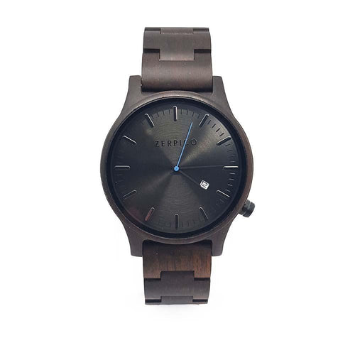 Zerpico - Asgard Wooden Watch - gutkaufen.net