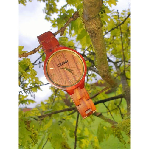 Meala Wooden Watch - gutkaufen.net