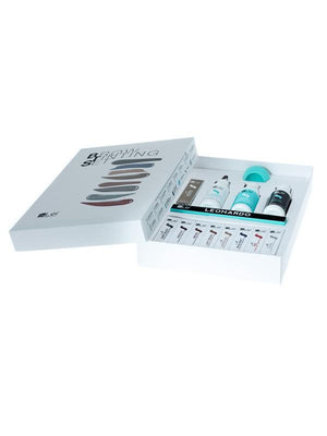 "In Lei® Kit paket za barvanje ""Brow Tinting set"""