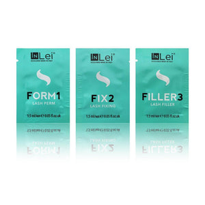 In Lei® Lash Filler 3x1,5ml (vzorčki)
