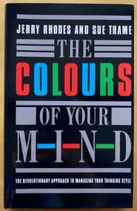 The Colours of Your Mind (HB)