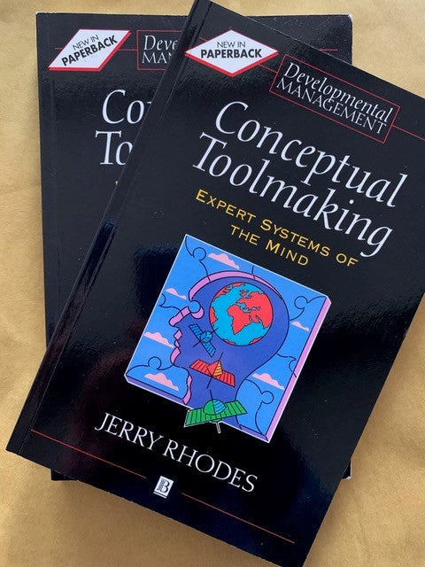 Conceptual Toolmaking