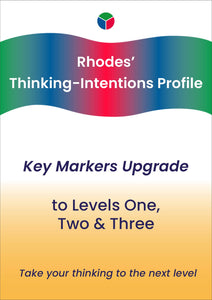 Key Markers Upgrade to Levels 1, 2 & 3