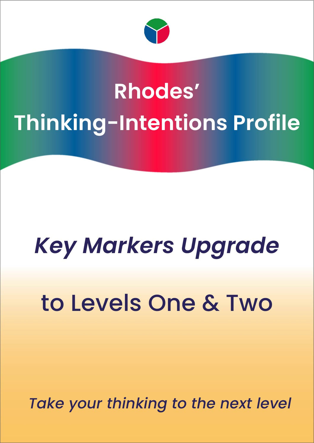 Key Markers Upgrade to Levels 1 & 2