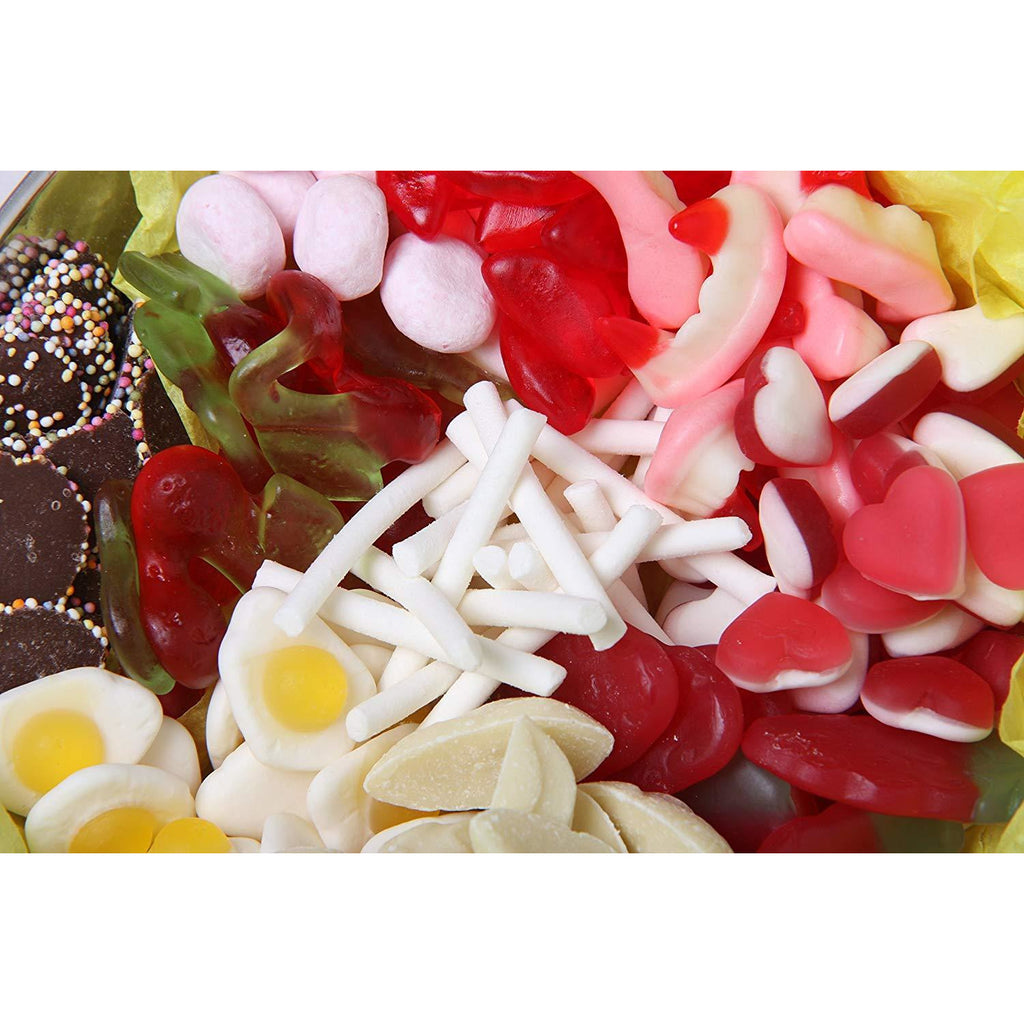 Ultimate Pick and Mix