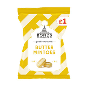 Butter Mintoes