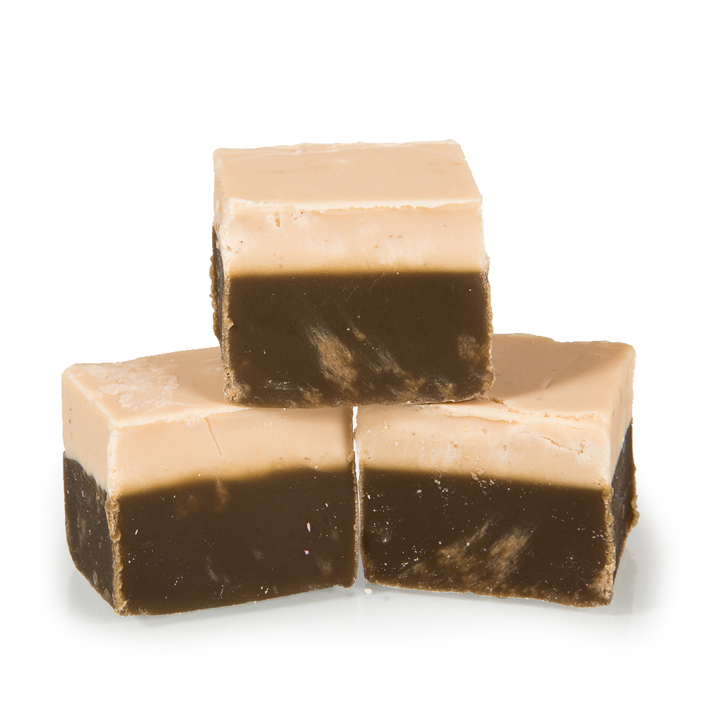 The Fudge Factory Cappuccino Fudge