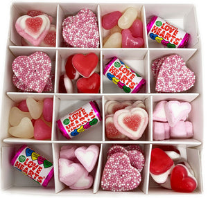 Children's Sweet Valentine's Day Gift Box