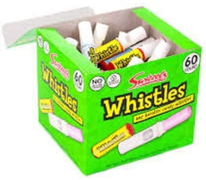 Swizzels Matlow Candy Whistle