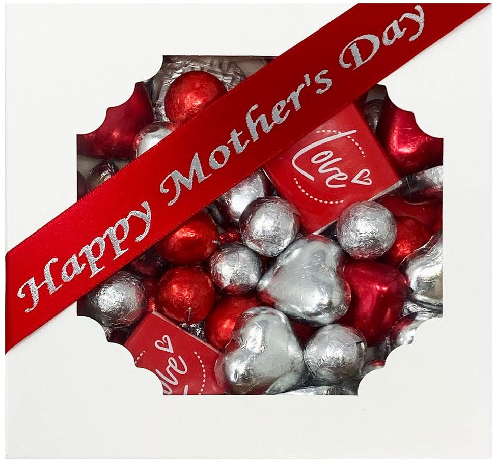 Love You Mum Mother's Day Chocolates Mix Gift Box