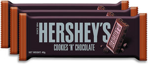 Hershey's Chocolate Variety Pack (9 Bars)