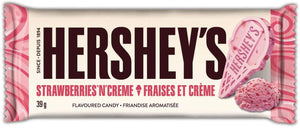 6 x Bars of HERSHEY'S Original Chocolate or Ice Cream Bars