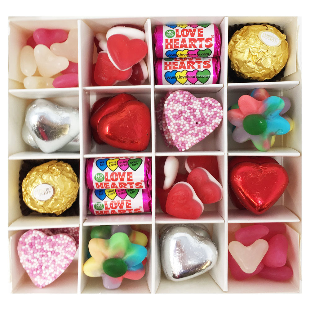 Mother's Day Sweet Gift Box