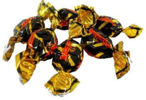 Rich Liquorice Toffee