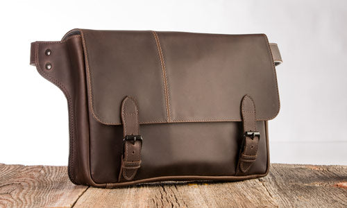 Journeyman Commuter iPad Pro Bag