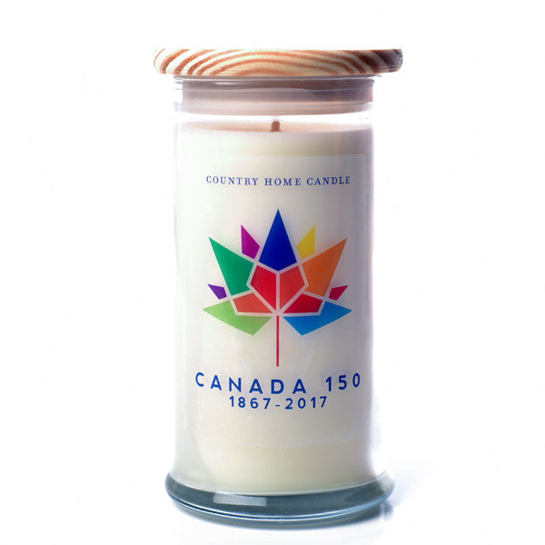 Canada 150 Maple Cream Apothecary