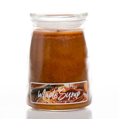 Maple Syrup 22 oz