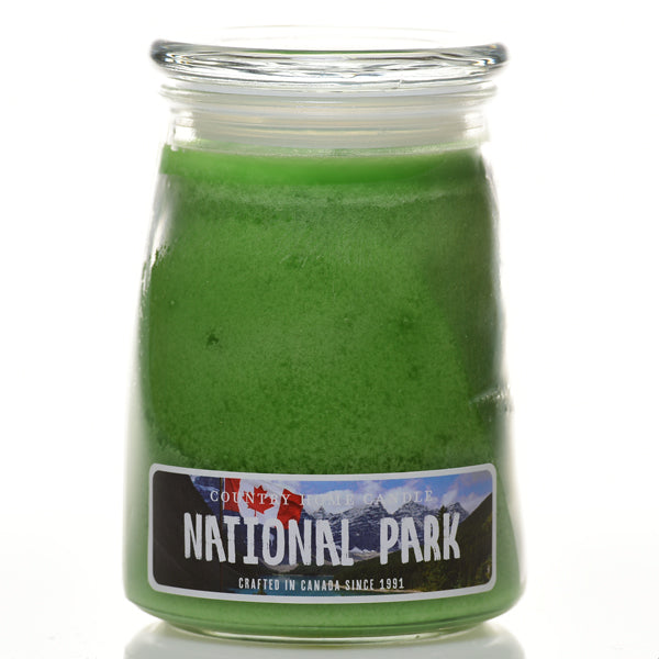 National Park 22 oz