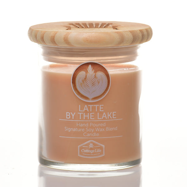 Latte By The Lake 8oz - Cottage Life Weekend Collection