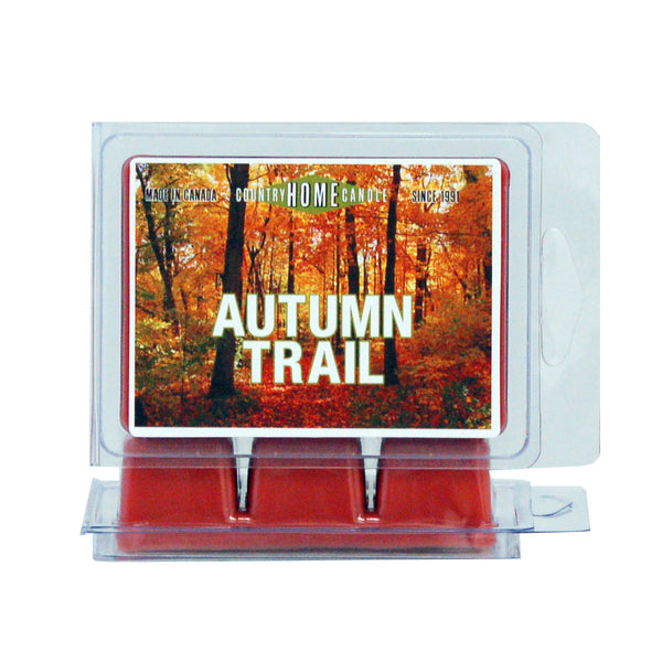 Autumn Trail Scent Squares