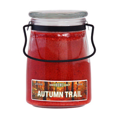 Autumn Trail 22 oz Handle