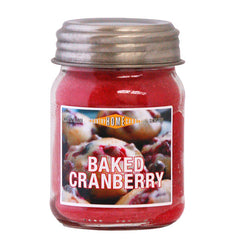 Baked Cranberry 10 oz