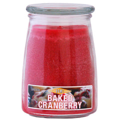 Baked Cranberry 22 oz