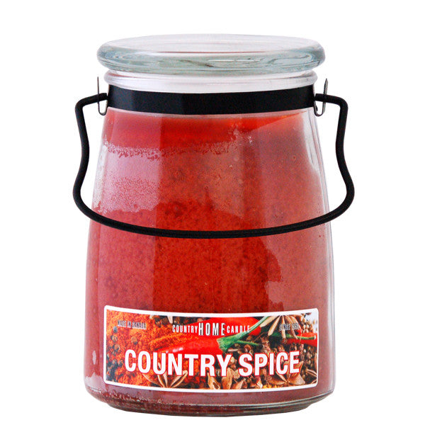 Country Spice 22 oz Handle