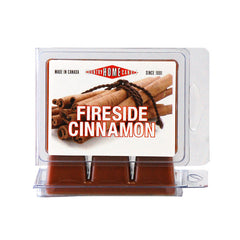 Fireside Cinnamon Scent Squares