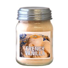 French Vanilla 10 oz