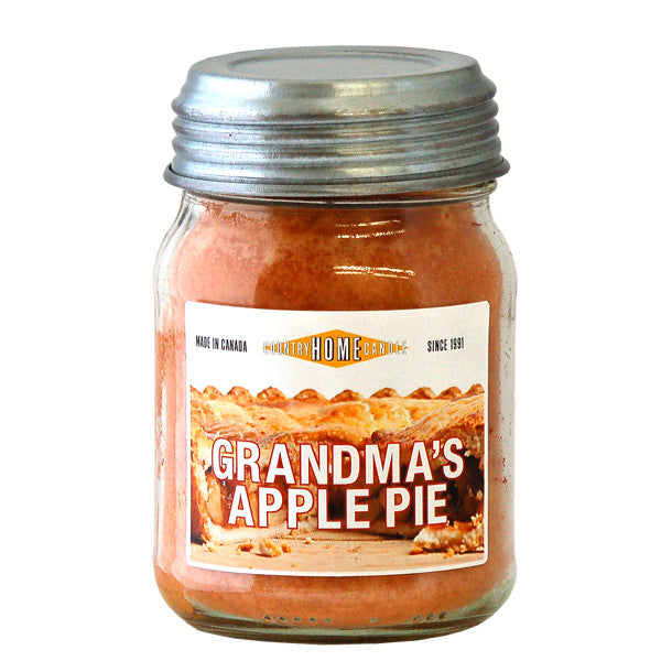 Grandma's Apple Pie 10 oz