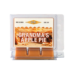 Grandma's Apple Pie Scent Squares