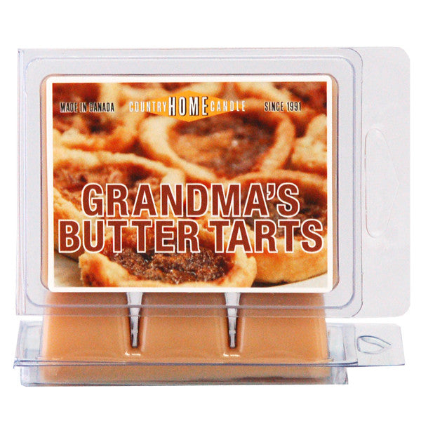 Grandma's Butter Tarts Scent Squares