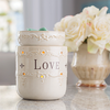 Candle Warmers Illumination - Live Laugh Love