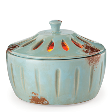 Candle Warmers Candle Aire - Mediterannean