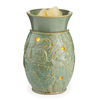 Candle Warmers Midsize Illumination - Greenleaf