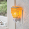 Candle Warmers Plug In - Crackled Amber