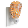 Candle Warmers Plug In - Pearl