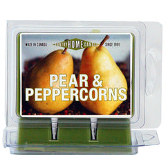 Pear & Peppercorns Scent Squares