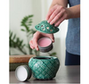 Candle Warmers Candle Breeze - Imperial Jade