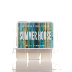 Summer House Scent Squares