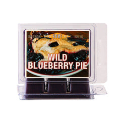 Wild Blueberry Pie Scent Squares