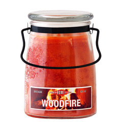Woodfire 22 oz Handle