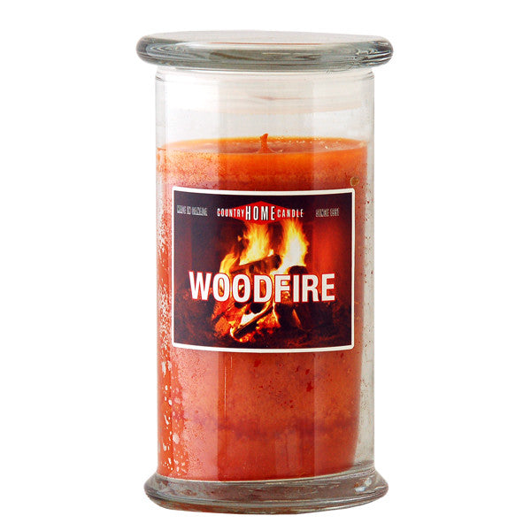 Woodfire Apothecary