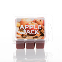 Applejack Scent Wax Melts