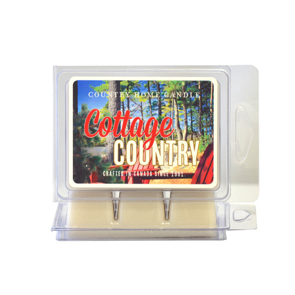 Cottage Country Scent Squares