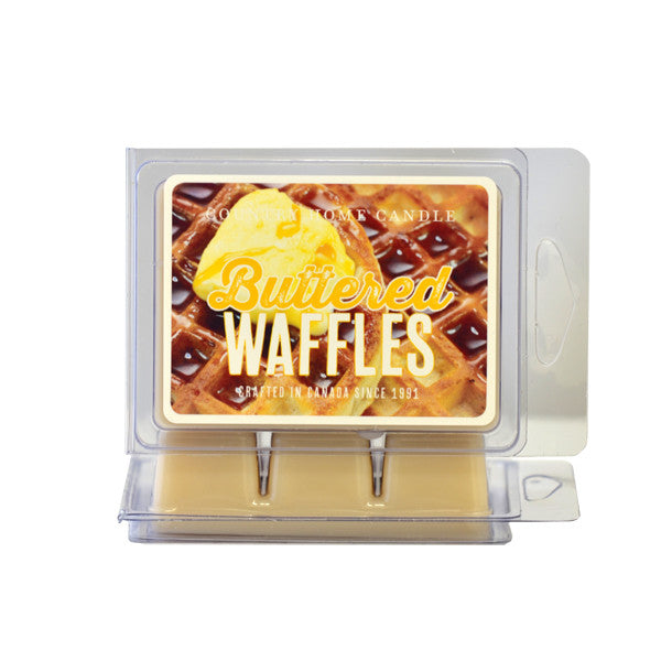 Buttered Waffles Scent Squares